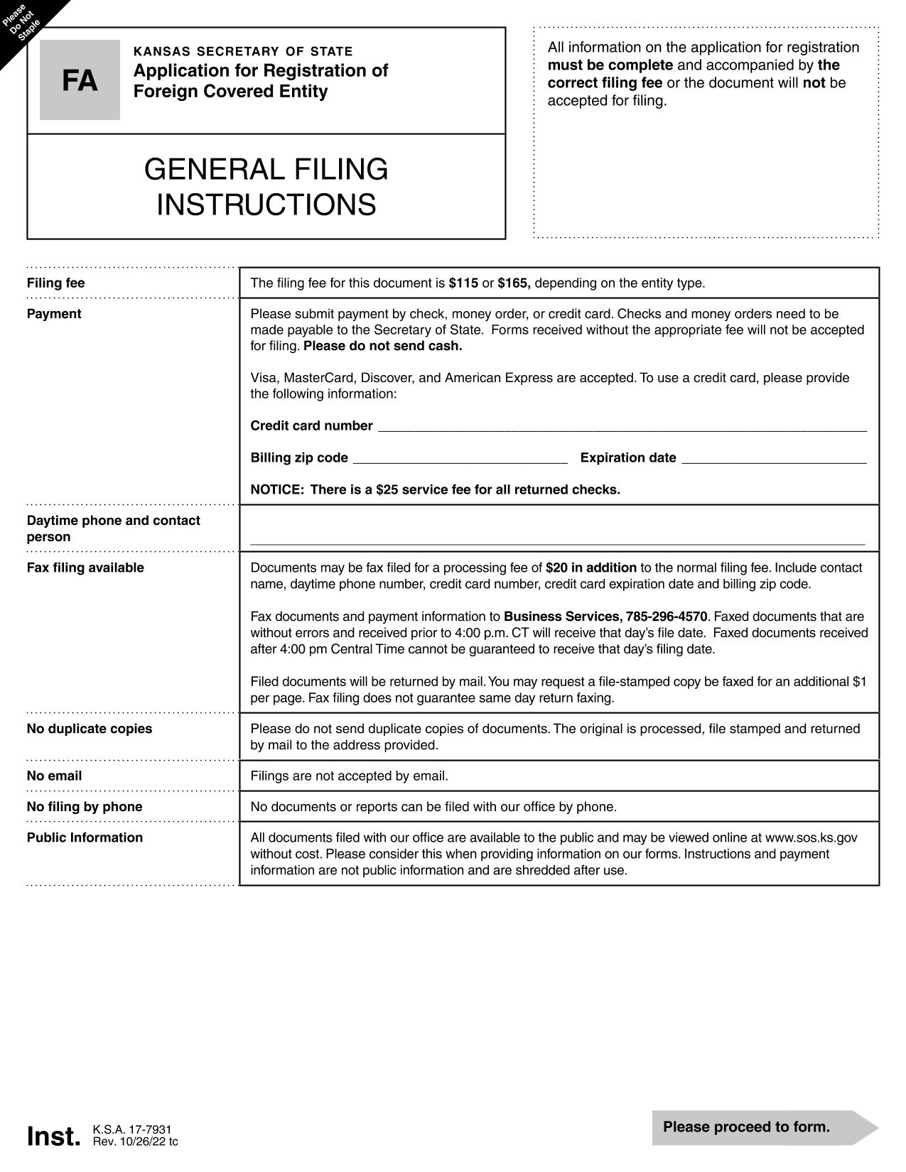 kansas-foreign-limited-liability-company-application