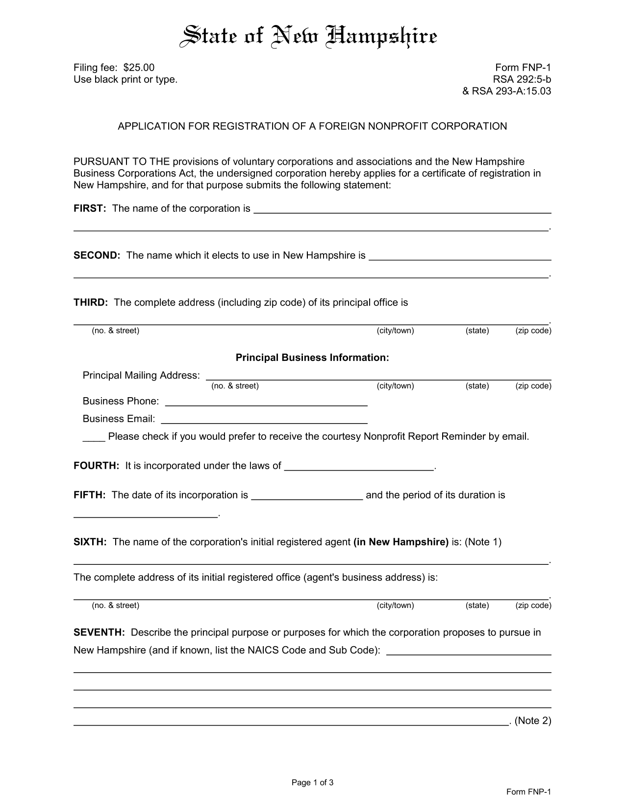 application-for-registration-of-a-foreign-nonprofit-corporation-
