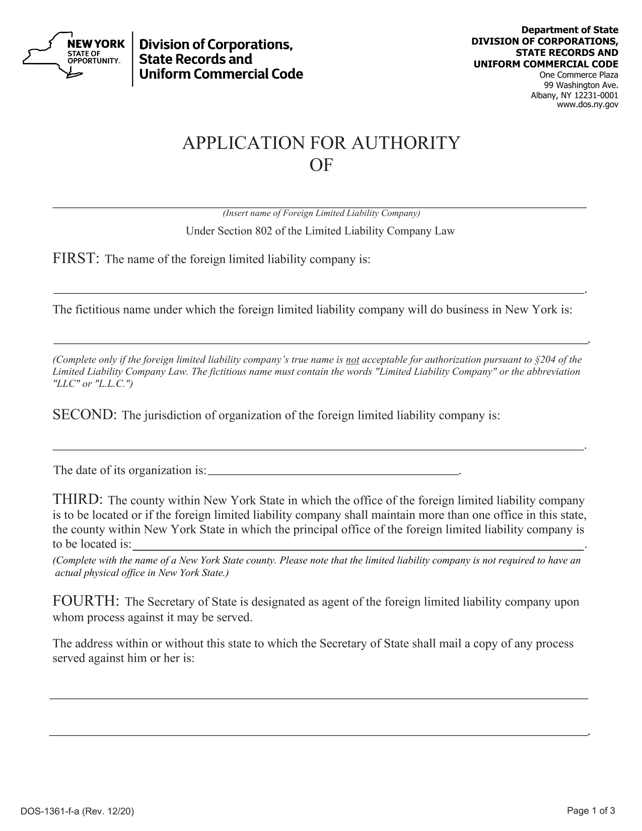 application-for-authority